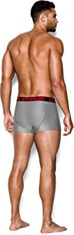 "Under Armour Men's Original Series 3"" Boxerjock by Under Armour"