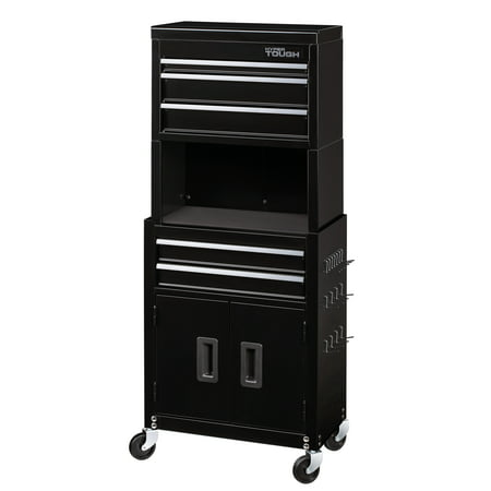"Hyper Tough 20"" Rolling Tool Chest"