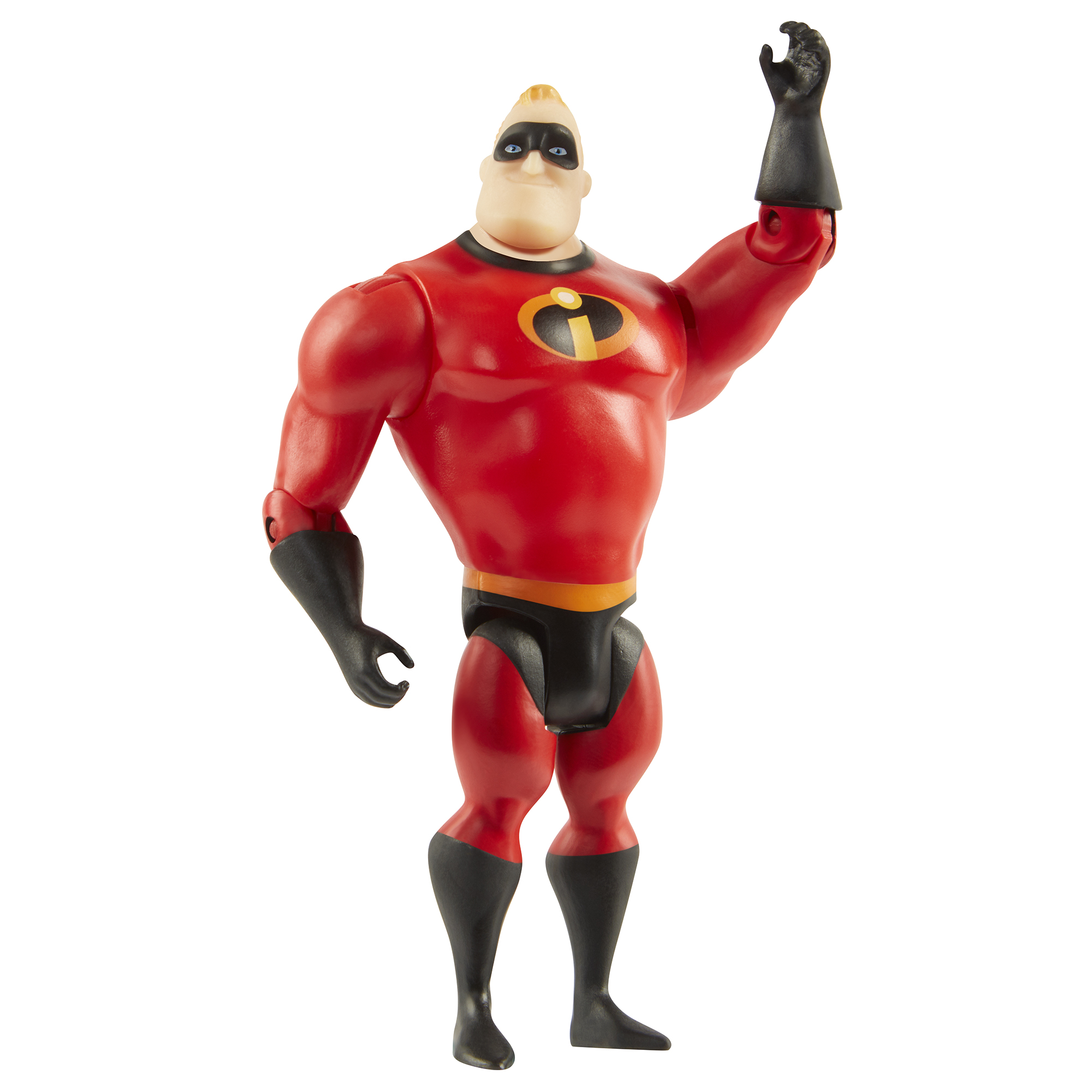 "Incredibles 2 4"" Basic Figures - Mr. Incredible"
