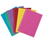 "24-Pack Mini Pocket Notepad Bulk, 2.2"" x 1.55"", Colorful Cover Blank Notebook, 6 Assorted Colors"