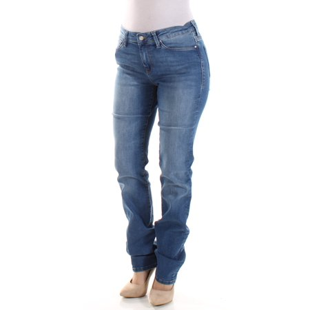 MAVI Womens Blue Straight leg Jeans  Size: 27 Waist ()
