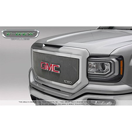 T-Rex Grilles 54213 Upper Class Series Polished Grille (GMC Sierra 1500)