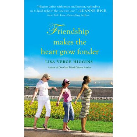 Friendship Makes the Heart Grow Fonder - eBook](Growing Hearts Daycare)