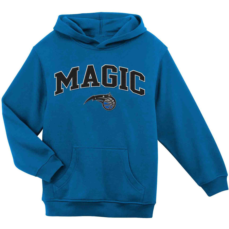 NBA Orlando Magic Youth Team Hooded Fleece