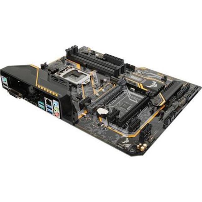 LGA1151 DDR4 HDMI DVI M.2 USB 3.1 for 8th Generation Intel Motherboard