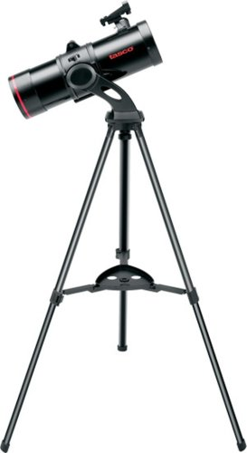 Tasco 49114500 Spacestation[r] 114mm Reflector St Telescope by Tasco
