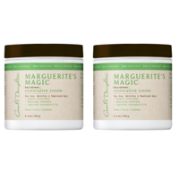 (2 Pack) Carol's Daughter Marguerite's Magic Restorative Cream, 8 oz