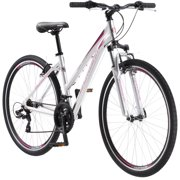 700C Ladies Schwinn Connection, Silver