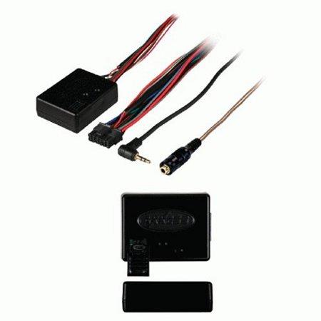 METRA ELECTRONICS AXXCESS ASWC-1 OEM CAR AUDIO STEERING WHEEL CONTROL
