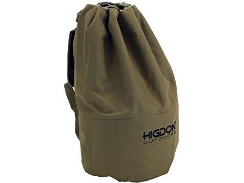Higdon Single Splashing-Flasher or Floating Flasher Decoy Carry Bag Brown