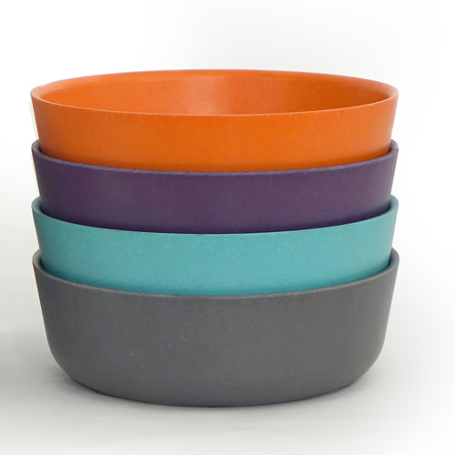 Latitude Run Boswell V2 Pasta Bowl Set (Set of 4) by