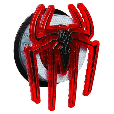 Spider Man Toy Box - Spider-Man Hero FX Chest Light