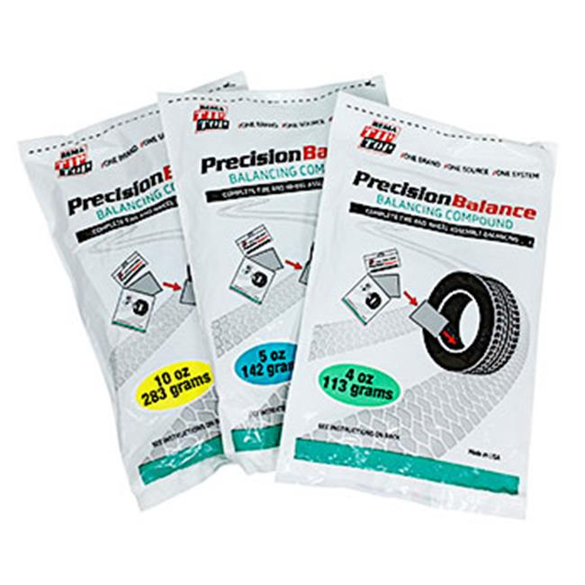 Rema REMA PB-CS40-10 10 oz Precision Balancing Compound - Bag of 40