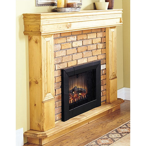 Dimplex Electraflame Wall Mount Electric Fireplace