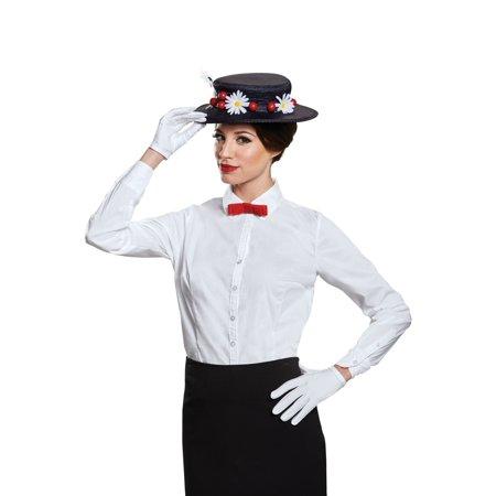 Women's Mary Poppins Accessory Kit - image 2 de 2