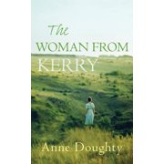 The Woman from Kerry - eBook