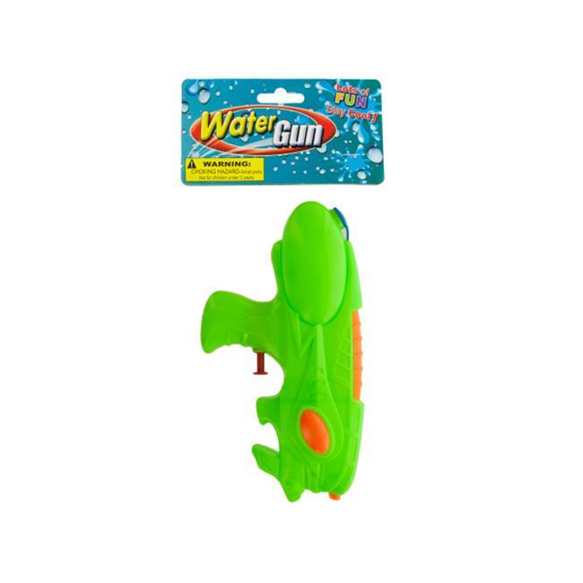 Bulk Buys SI081-72 Super Splash Water Gun, 72 Piece by Bulk Buys