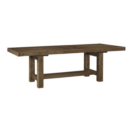 Spring Extendable Table (Loon Peak Etolin Extendable Dining)