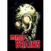 Card Supplies Zombie Card Sleeves [50 ct]