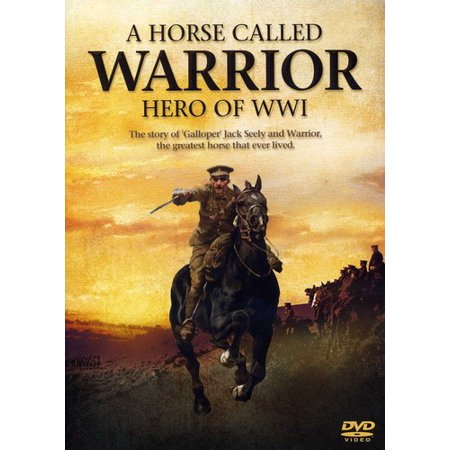 Image of A Horse Called Warrior Hero Of Wwi