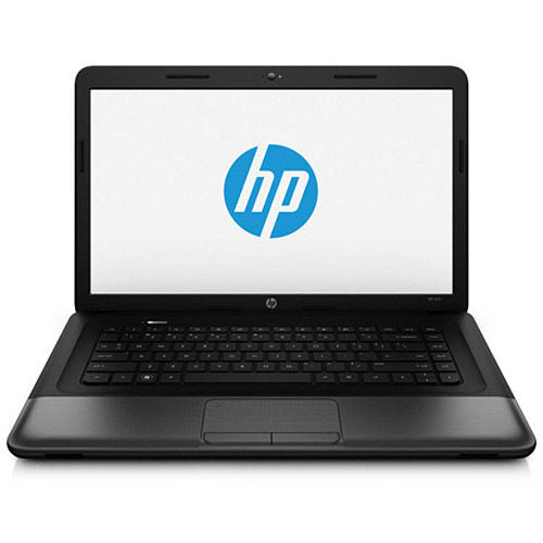 """HP 15.6"""" 655 C1B96UT Laptop PC with AMD Dual-Core E2-1800 Accelerated Processor and Windows 7 Professional"""