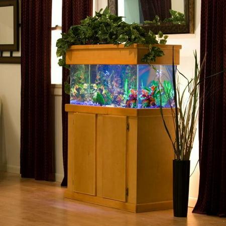 Es Rectangular Aquarium Stand