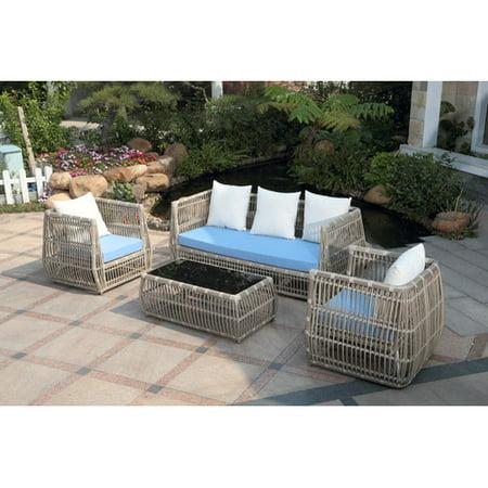 Ceets Chavaughn Deep Seating Cushions