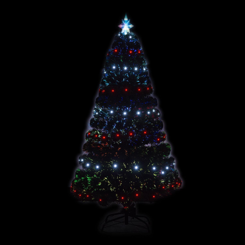 Pre Lit Christmas Tree Instructions