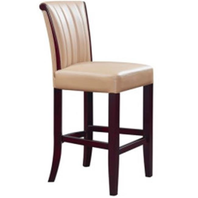 Global Furniture Usa D7035bs Bar Stool 2 With Box Wala Espresso