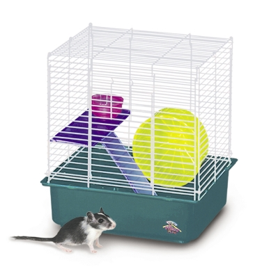 CENTRAL - SUPER PET/PETs INTL MY FIRST HOME 2 STORY 4/CASE *****