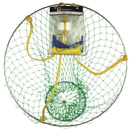 Crab Kit (Danielson Crab Net Kit )