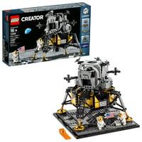 LEGO Creator Expert NASA Apollo 11 Lunar Lander 10266 Building Kit