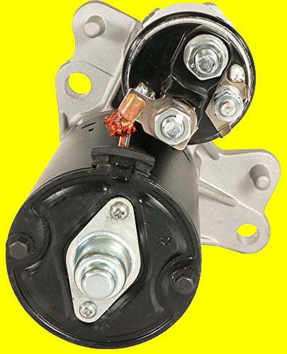 New Starter MINI COOPER 1.6L 2002 2003 2004 2005 2006 2007 2008 2009