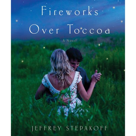 Fireworks Pattern - Fireworks Over Toccoa - Audiobook