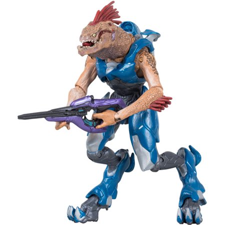 - Halo 4 Series 2 Storm Jackal Action Figure