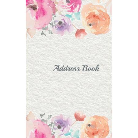Address Book: 5