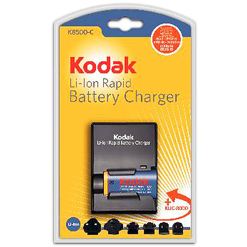 Kodak Digital Camera Battery Charger K8500 C Walmart Com