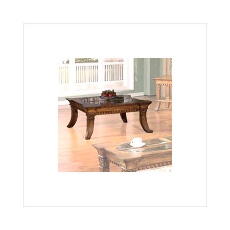 Parker House Furniture Tuscany Square Coffee Table