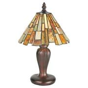 Jadestone Delta Mini Table Lamp