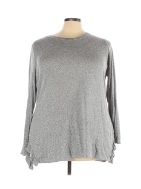Pre-Owned Maurices Women's Size 20 Plus Pullover Sweater