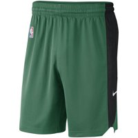 Boston Celtics Nike Performance Practice Shorts - Kelly Green