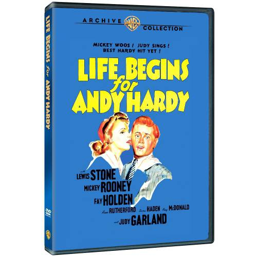Life Begins For Andy Hardy (Full Frame)