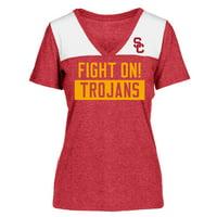 172cb8dd USC Trojans T-Shirts - Walmart.com