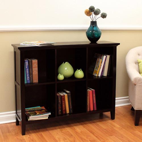 Darby Home Co Quinones Cube Unit Bookcase
