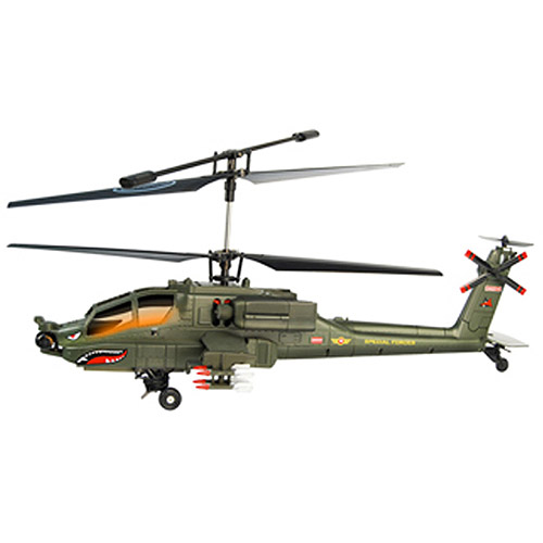 Swann Air Attack Radio-Controlled Helicopter