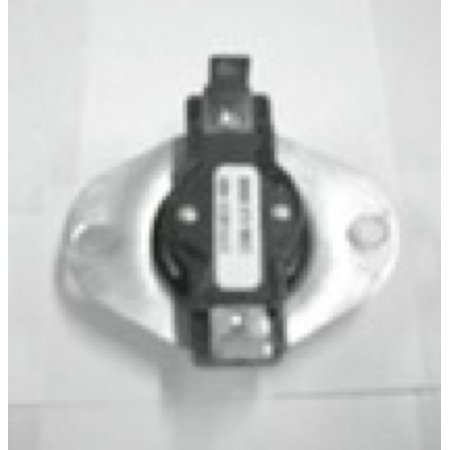 Edgewater Parts L175 Universal Thermostat for Dryers L175 Universal Thermostat for Dryers