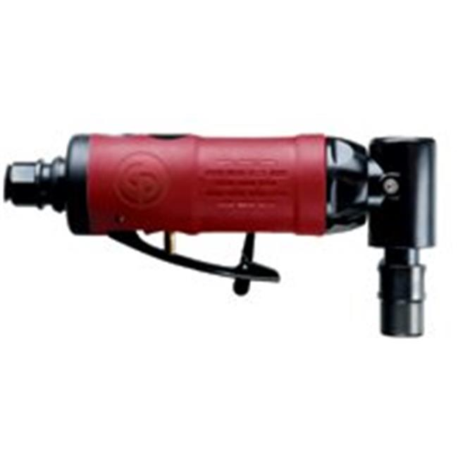 Chicago Pneumatic 147-CP9106QB Compact 90 Degree Angle Die Grinder by Chicago Pneumatic