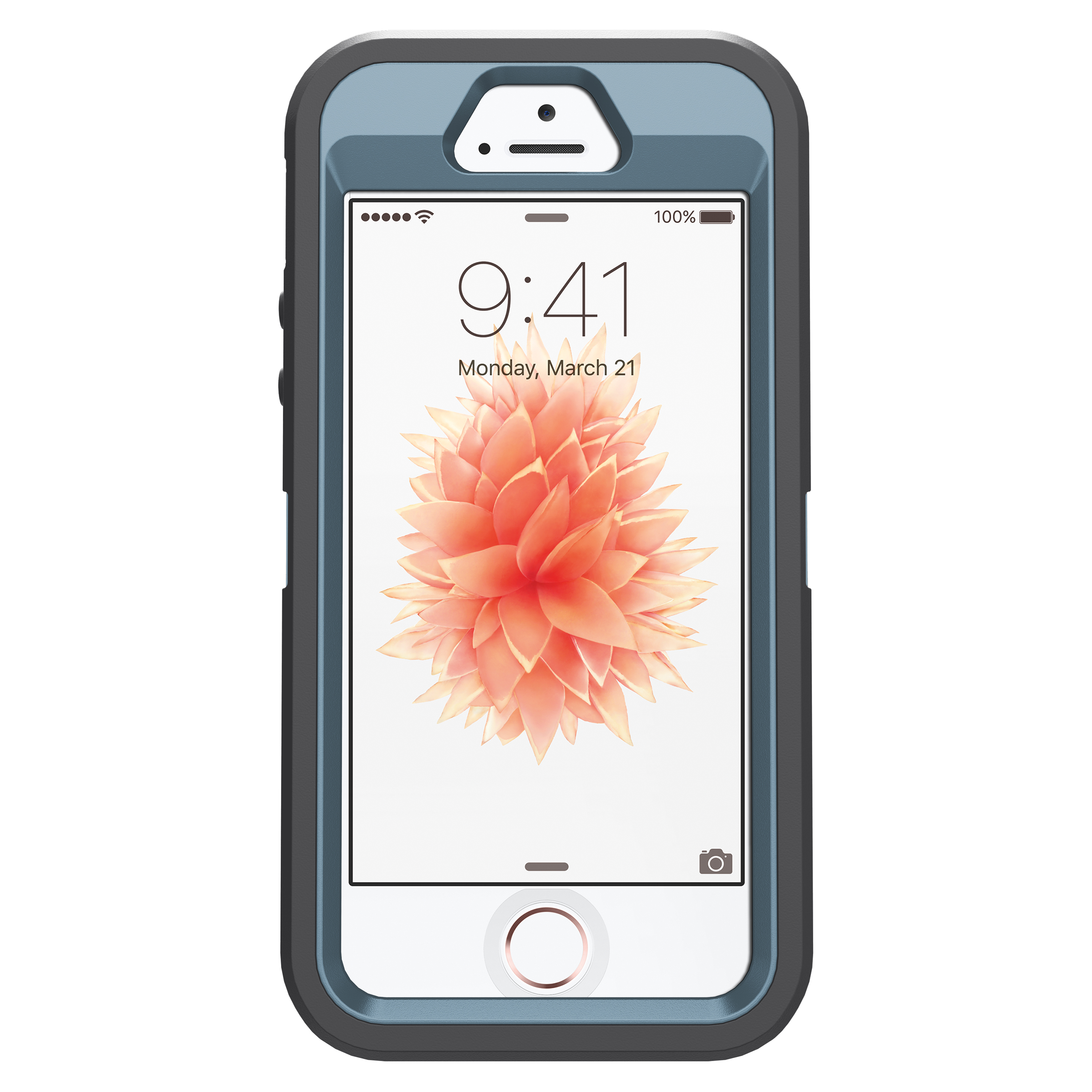 OtterBox Defender Series Case for Apple iPhone SE