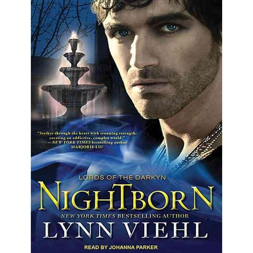 Nightborn: Lords of the Darkyn