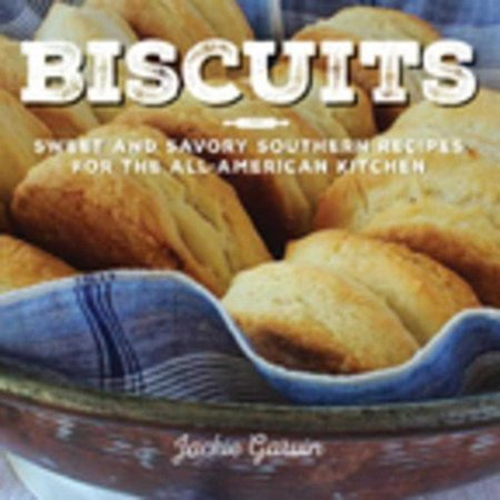Biscuits : Sweet and Savory Southern Recipes for the All-American Kitchen - Halloween Biscuit Recipe